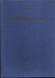 Petersen, Hans: Der Spottdrosselmann Geschichten aus Australien