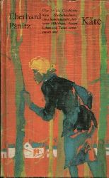 Panitz, Eberhard: Käte Eine biographische Erzählung über Käte Niederkirchner nach Aufzeichnungen und Berichten ihrer Schwester Mia  Illustrationen von Karl Fischer 11. Auflage