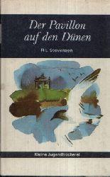 Stevenson, Louis Robert: Der Pavillon auf den Dünen 2. Auflage