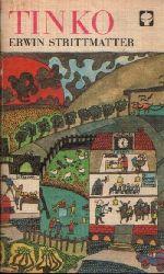 Strittmatter, Erwin: Tinko Illustrationen von Carl von Appen