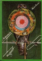 David, Kurt: Antennenaugust Illustrationen von Klaus Ensikat 1. Auflage