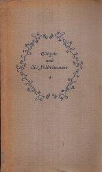 Schnack, Friedrich:  Sibylle und die Feldblumen