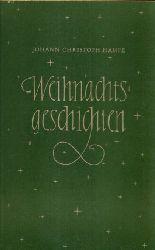 Hampe, Johann Christoph: Weihnachtsgeschichten 2. Auflage