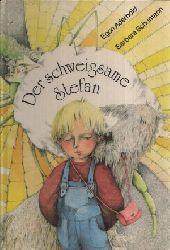 Aderhold, Egon und Barbara Schumann: Der schweigsame Stephan 2. Auflage