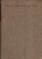Hütt, Wolfgang; Wir und die Kunst Eine Einführung in Kunstbetrachtung und Kunstgeschichte mit 476 Abbildungen und 24 Farbtafeln Ohne Angaben