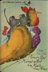 Friedrich, Herbert und Gerhard Lahr:  Krawitter, Krawatter, die Kiste die Mäuse