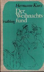 Kurz, Hermann:  Der Weihnachtsfund