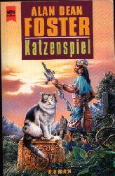 Foster, Alan Dean: Katzenspiel o.A.