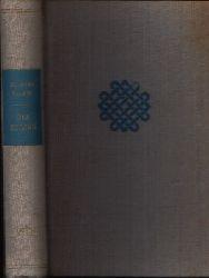 Tralow, Johannes;  Der Beginn