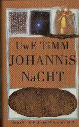 Timm, Uwe:  Johannis Nacht