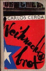 Cerda, Carlos;  Weihnachtsbrot