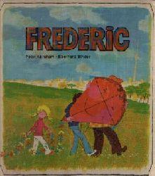 Abraham, Peter und Eberhard Binder; Frederic 4. Auflage