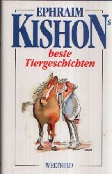 Kishon, Ephraim: Ephraim Kishons beste Tiergeschichten o.A.