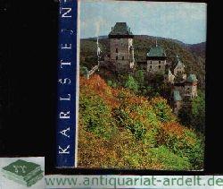 Neubert, Ladislav und Blahoslav Cerný; Burg Karlstejn