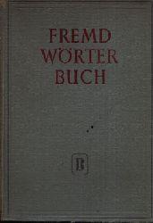 Becker, Heinrich: Fremdwörterbuch o.A.