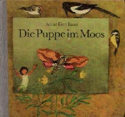 Geelhaar, Anne:  Die Puppe im Moos