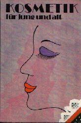 Tamfald, Margareta und Helga Dr. med. Standau: Kosmetik von jung und alt Gesichtes- und Körperpflege, dekorative Kosmetik, Hautveränderungen  Illustrationen  von Angelika Rößler 3. Auflage
