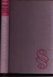 Hirsch, Rudolf: Zeuge in Sachen Liebe und Ehe Aus dem Gerichtsalltag 2. Auflage
