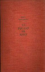 Grünberg, Karl: Es begann im Eden 2. überarbeitete Auflage 11.-25. Tausend
