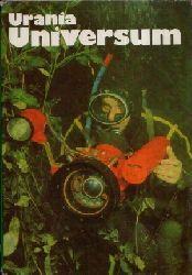 Autorengruppe; Urania Universum 1. Auflage