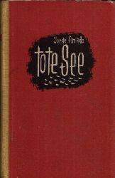 Amado, Jorge: Tote See 3. Auflage