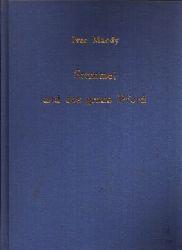 Mandy, Ivan: Stummel und das graue Pferd Illustrationen von Laszlo Reber 1. Auflage