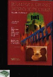 Harris, Robert, Mary Higgins Clark und Emily Grayson:  Pompeji - Und morgen in das kühle Grab - Ein ganzes Leben lang Reader´s Digest Auswahlbücher