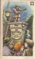 Rinser, Luise: Das Geheimnis des Brunnens Illustrationen von Kersti Arnold
