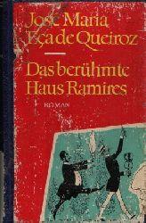 Eca de Queiroz, José Maria:  Ausgewählte Werke in Einzelausgaben Band VIII