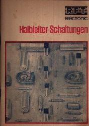 Autorengruppe:  Halbleiter- Schaltungen
