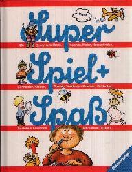Jeitner-Hartmann, Bertrun:  Super Spiel und Spaß Band 1