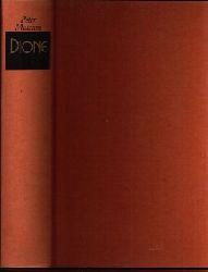 Motram, Peter: Dione Roman Lizenzausgabe