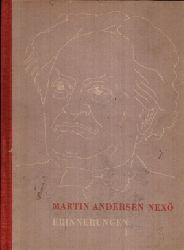 Nexö, Martin Andersen:  Erinnerungen