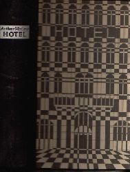 Hailey, Arthur:  Hotel Roman