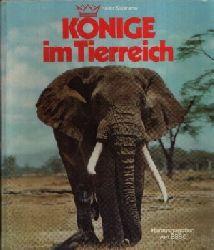 Sielmann, Heinz: Könige im Tierreich
