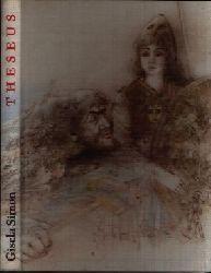 Simon, Gisela: Theseus Nach alten Sagen neu erzählt