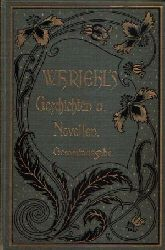 Riehl, W.H.: Geschichten und Novellen vierter Band: Neues Novellenbuch