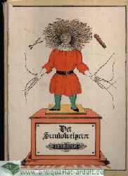 Hoffmann, Heinrich und Siegfried Köhler: Der Struwwelpeter oder lustige Geschichten und drollige Bilder
