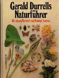 Durrell, Gerald:  Gerald Durrells Naturführer Mit einem Vorwort von Konrad Lorenz