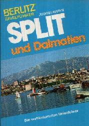 Radovanovic, Karin: Split und Dalmatien 7. Auflage