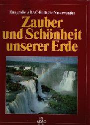Langheinrich, Mina:  Zauber und Schönheit unserer Erde Das große ADAC-Buch der Naturwunder