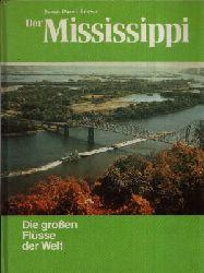 Darell-Brown, Susan:  Der Mississippi Die großen Flüsse der Welt