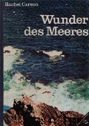 Carson, Rachel:  Wunder des Meeres Ausgabe für die Jugend von Anne Terry White
