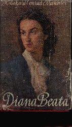 Muschler, Reinhold Conrad: Diana Beata
