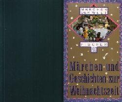 Ackermann, Erich: Märchen und Geschichten zur Weihnachtszeit 140.- 143. Tausend