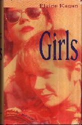 Kagan, Elaine: Girls 13. - 17. Tsd.