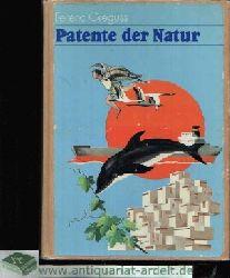 Greguss, Ferenc: Patente der Natur Unterhaltsames aus der Bionik