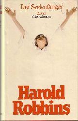 Robbins, Harold: Der  Seelenfänger