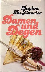 DuMaurier, Daphne:  Daumen und Degen