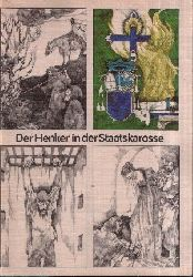 Kaiser, Peter, Norbert Moc und Heinz-Peter Zierholz; Der Henker in der Staatskarosse 2. Auflage